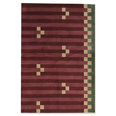 Bokara Rug Company® Bokara Ooaks Hand-Knotted Area Rug