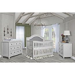 Kendal Nursury Furniture Collection in Antique Grey