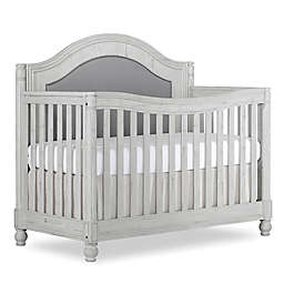 Kendal 5-in-1 Convertible Crib in Antique Grey