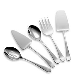 Gourmet Settings Windermere Serveware Collection