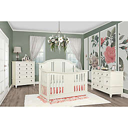 evolur™ Adele Nursery Furniture Collection in Creme Brulee