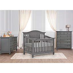 evolur™ Fairbanks Nursery Furniture Collection in Storm Grey