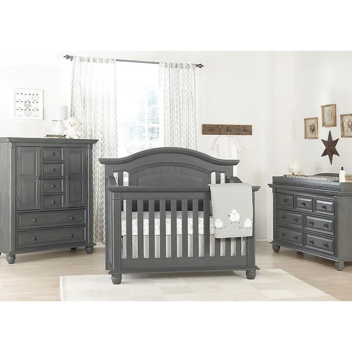 Oxford Baby London Lane Nursery Furniture Collection In
