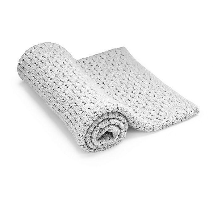Alternate image 1 for Stokke Merino Wool Blanket