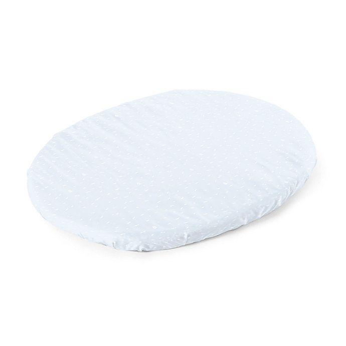 Alternate image 1 for Stokke® Sleepi™ Mini Fitted Sheet