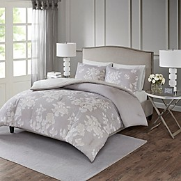 Madison Park Marian Duvet Cover Set