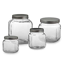 Anchor Hocking® Glass Cracker Jar