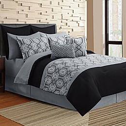 Berlin 12-Piece Comforter Set