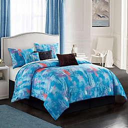 Abella Comforter Set