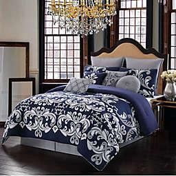 Dolce Reversible Comforter Set