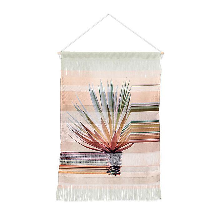 Alternate image 1 for Deny Designs Iveta Abolina Stripe 31.5-Inch x 22-Inch Wall Hanging