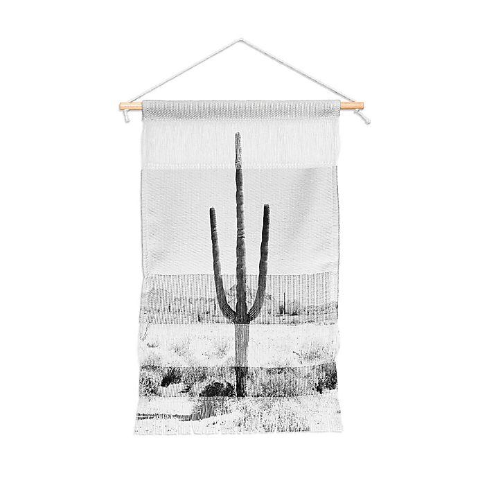 Alternate image 1 for Deny Designs Bree Madden Desert Times Wall Hanging