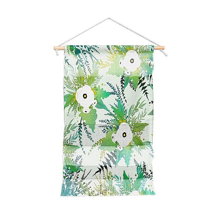 Alternate image 1 for Deny Designs Iveta Abolina Lula Garden I 15.5-Inch x 11-Inch Wall Hanging