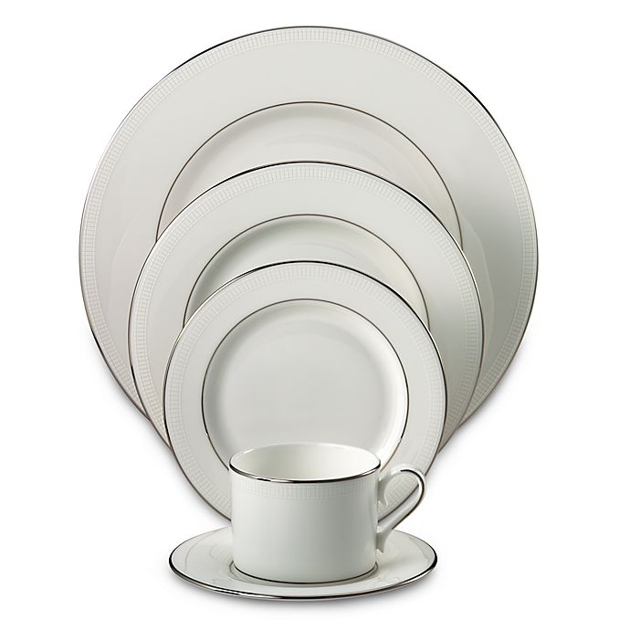 Alternate image 1 for Lenox® Tribeca® Dinnerware Collection