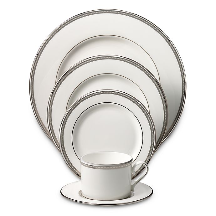 Alternate image 1 for Lenox® Murray Hill Dinnerware Collection