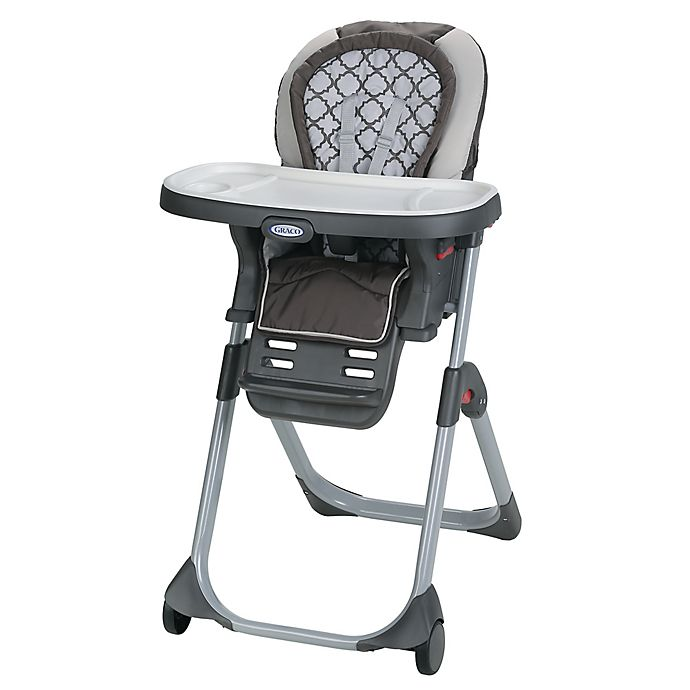 Alternate image 1 for Graco® DuoDiner™ 3-in-1 Convertible High Chair in Kai