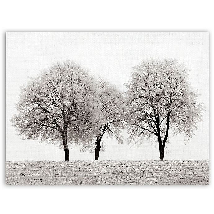 Alternate image 1 for Masterpiece Art Gallery Ilona Wellmann 3 Trees 36\