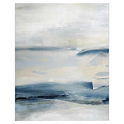 Masterpiece Art Gallery Judy Shapiro Drifting Tides I Canvas Wall Art