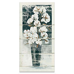 Country Cotton Canvas Wall Art