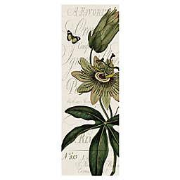 Botanical Panel I Canvas Wall Art