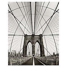 Masterpiece Art Gallery Danita Delimont Brooklyn Bridge Canvas Wall Art