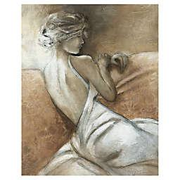 A Quiet Refrain I Canvas Wall Art