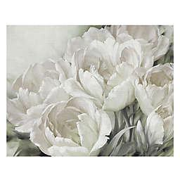 Angelique Tulips II Canvas Wall Art