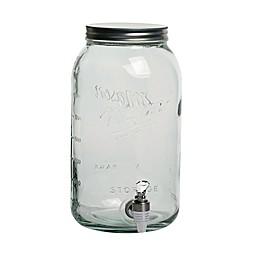 Mason Craft & More® 8-Liter Drink Dispenser