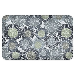 NewLife® by GelPro® Sunflowers Designer Comfort Mat