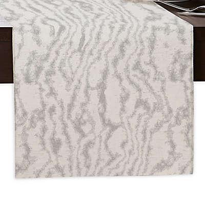 Marble Print Table Runner
