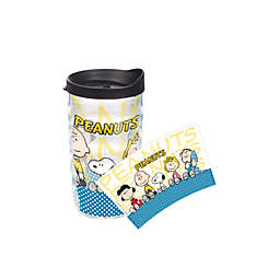 Tervis® Peanuts® Group Wrap Wavy 10-Ounce Tumbler with Lid