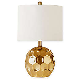 510 Design Frill Honeycomb Table Lamp