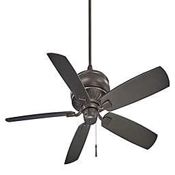 Minka-Aire® Sunseeker 60-Inch Ceiling Fan in Smoked Iron