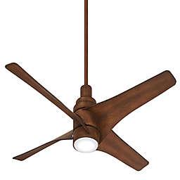 Minka-Aire® Swept 56-Inch LED Single-Light Ceiling Fan