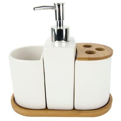 Bathroom Accessory Sets Bed Bath Beyond