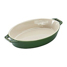 Staub® 6.5-Inch Oval Baking Dish