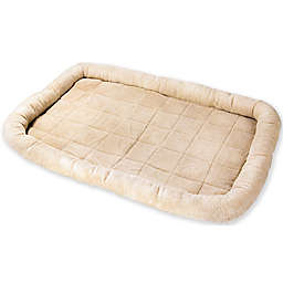OxGord Pet Bed Liner in Tan