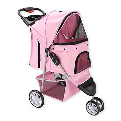 OxGord® Pet Jogger Stroller