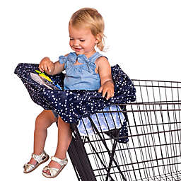 Rosie Pope® Shopping Cart Cover