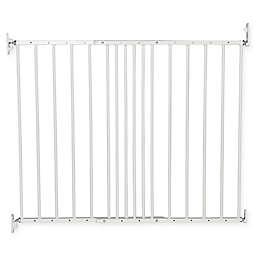 BabyDan® MultiDan Extending Safety Gate in Metal