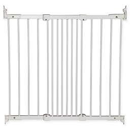 BabyDan® Super Flexi Fit Safety Gate in Metal