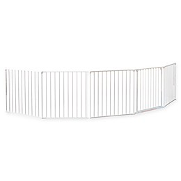 BabyDan® FLEX Extra Extra-Large Safety Gate in White