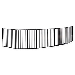 BabyDan® FLEX Extra Extra-Large Safety Gate in Black
