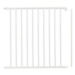 BabyDan® Flex 28.4-Inch Extension Panel in White