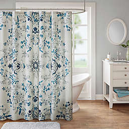 Madison Park Eden Shower Curtain