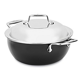 All-Clad LTD 5.5 qt. Dutch Oven
