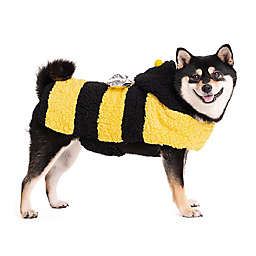 Halloween Pet Bumble Bee Costume