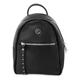 Marina Galanti Ciottoli Backpack in Black