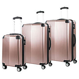 American Green Travel Melrose Hardside Spinner Luggage Collection
