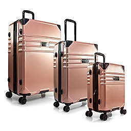 Marc New York Classic Expandable Hardside Spinner Luggage Collection
